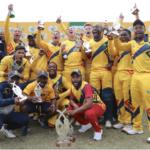 Gauteng clinch Africa T20 Cup