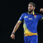 Cobras part ways with Parnell