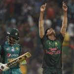 Bangladesh dump Pakistan out of Asia Cup