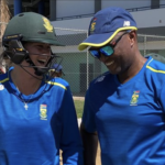 Proteas Women 'in very good place' - Moreeng
