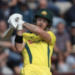 Aussie Short slams 257 in one-dayer