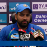 Sharma: I'm ready for captaincy