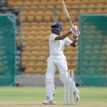 Bharat ton takes India A past 500