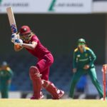 Windies thrash Proteas Women