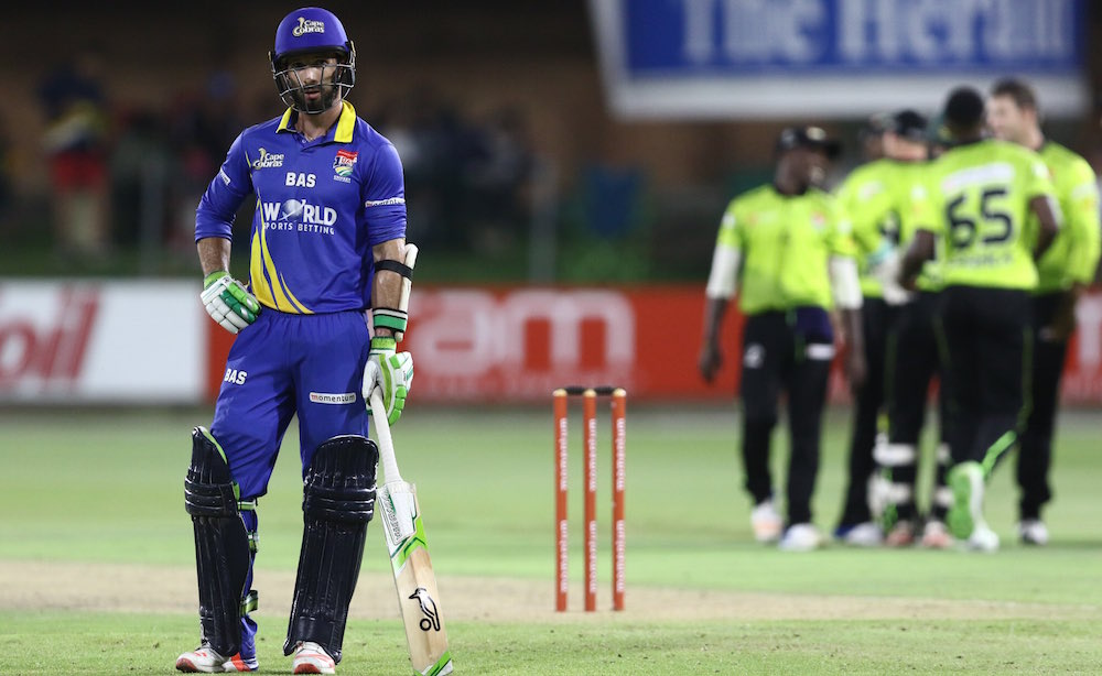 Elgar's ODI selection clogs talent pipeline