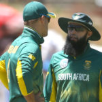 Markram determined to keep Amla close