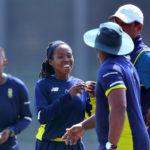 Tumi Sekhukhune, SA's new rising star