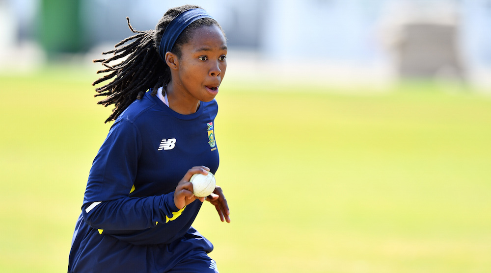 Xaka: Tumi destined to be a Protea