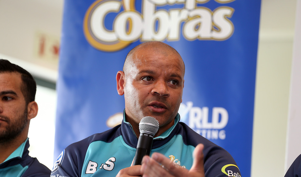 Prince aims to restore Cobras' glory