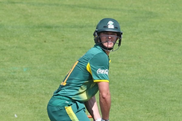 WP pick two schoolboys for Africa T20