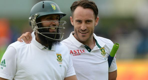 Amla and Faf inch up Test rankings