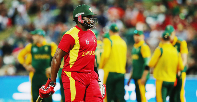 Masakadza: Shorter the game, closer the teams