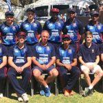 St John's College Zimbabwe tour