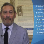 Watch: Gooch's all-time XI