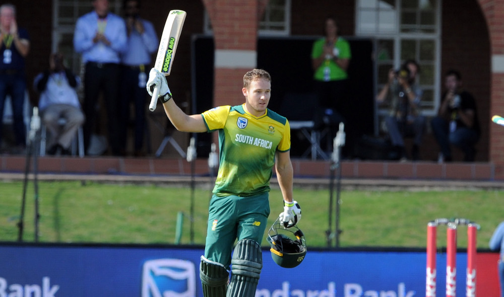 Preview: SA vs Zimbabwe (2nd T20I)