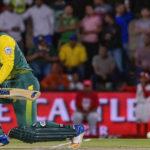 Preview: SA vs Zimbabwe (1st T20I)