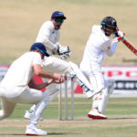 Champion Titans offer stern test to leading Cobras