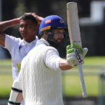 Malan withstands Knights attack