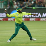 Cricket grows you as a person - Phehlukwayo