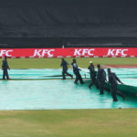 Washout for Warriors, Titans