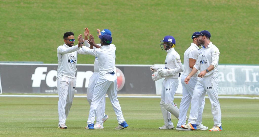 Cobras the team to beat in 4-Day series