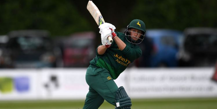 Root's brother switches counties