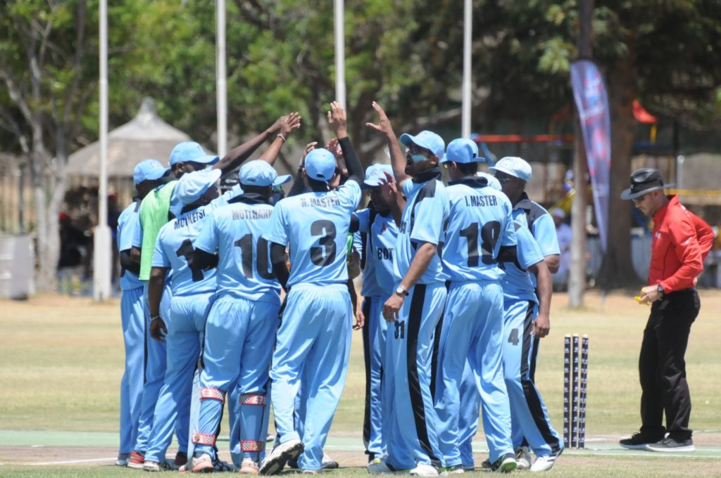 Africa's World T20 Qualifiers off to a flying start