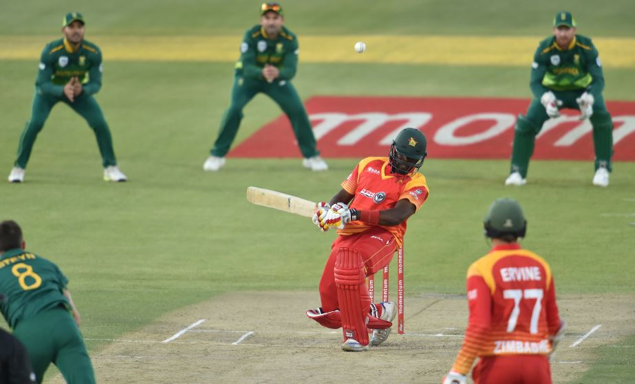 Steyn success a product of the pitch