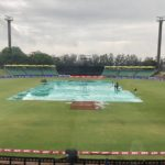 Rain abandons play in final T20I