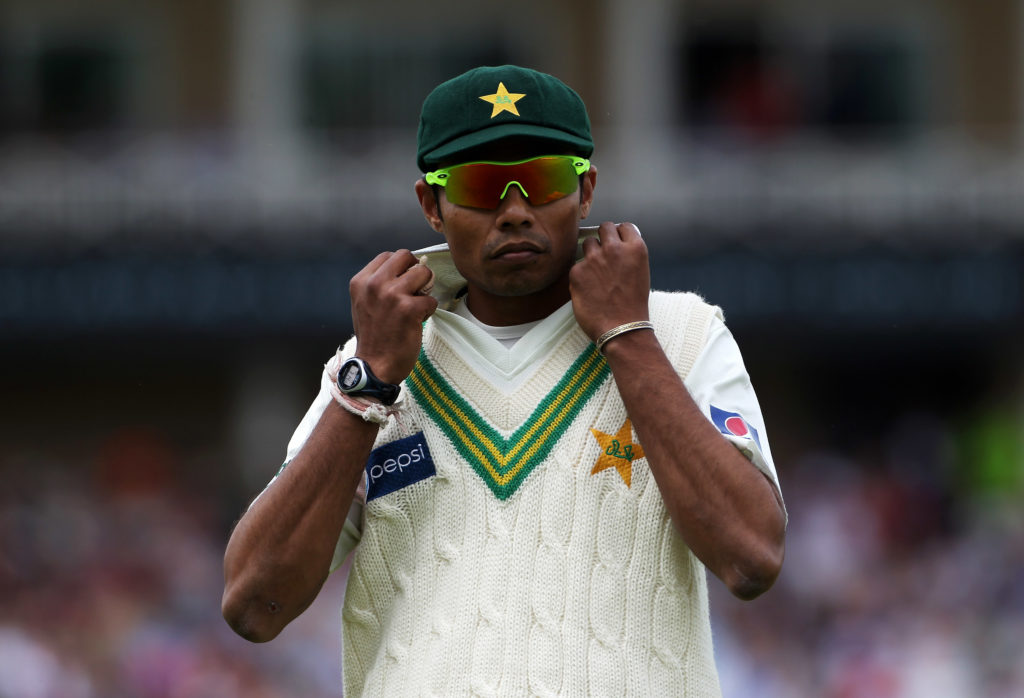 Kaneria: You cannot live a life with lies