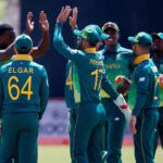 Player Ratings: Ngidi, Klaasen star for Proteas