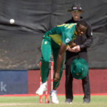 Rabada, Tahir among top seven ODI bowlers
