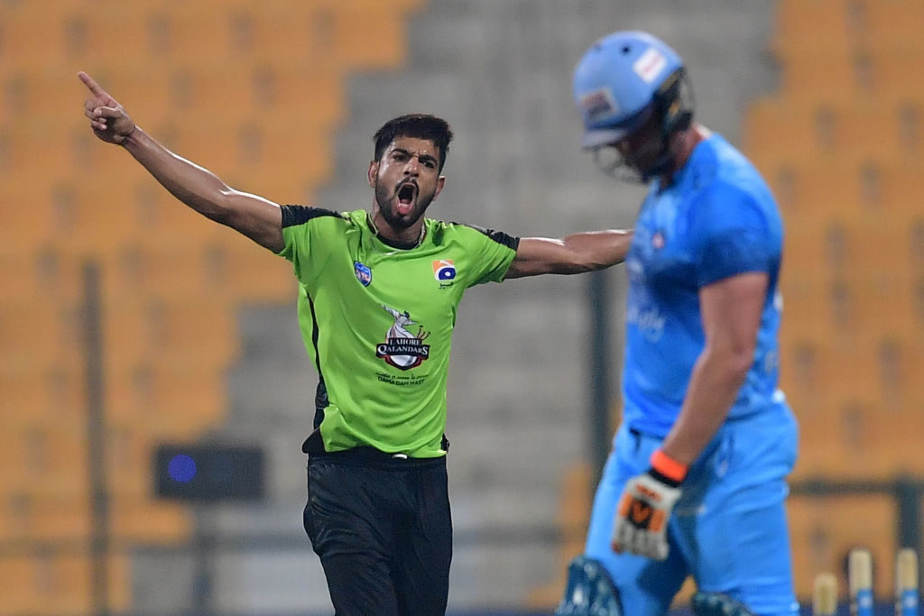 Titans slip-up to lose T20 final