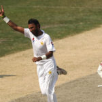 Bilal Asif rips through Aussies