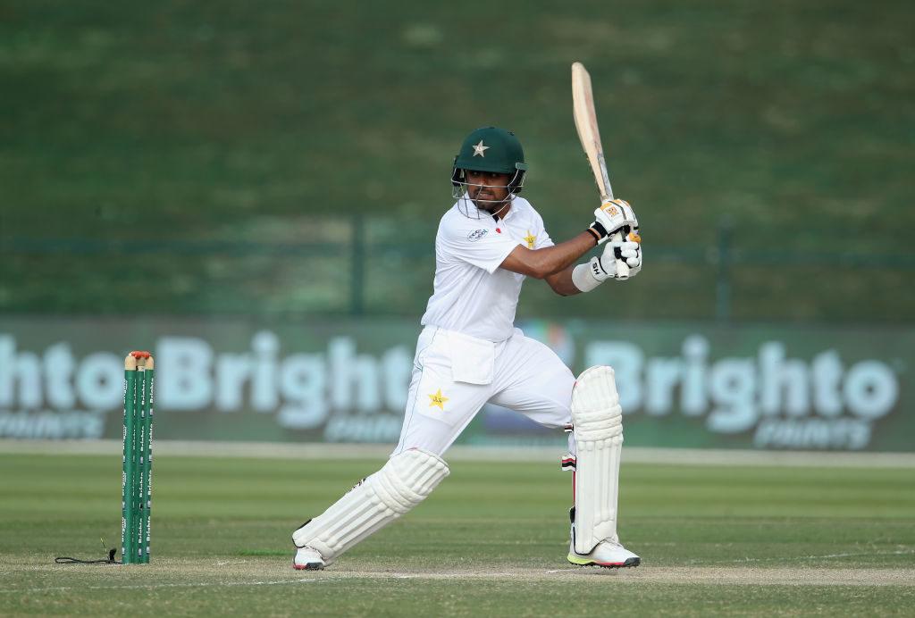Pakistan set Aussies 538-run target