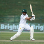 Pakistan set Aussies 538-run target