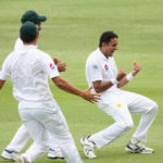 Pakistan romp to 373-run victory
