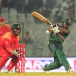 Bangladesh make easy work of Zim
