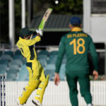 Prime Minister's XI sink Proteas