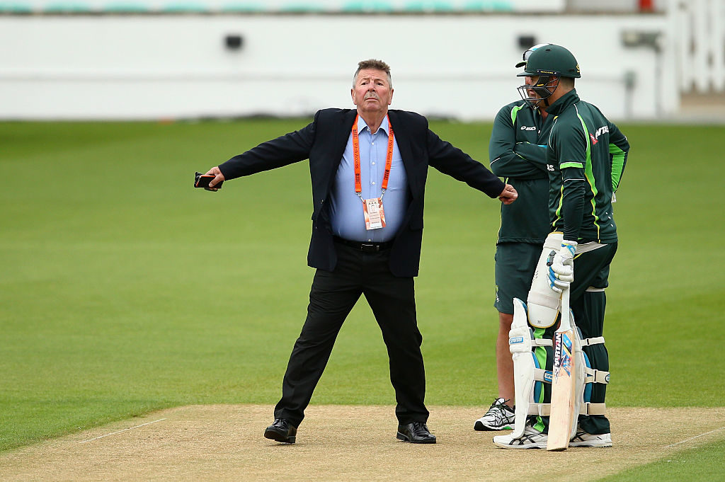 'It's win, win, win, at all costs' - Rod Marsh