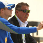 All fast bowlers 'ball tamper' - Marsh