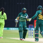 Ismail, Chetty in Proteas Women's World T20 squad