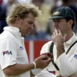 'Ricky's decision was a shocker' – Warne