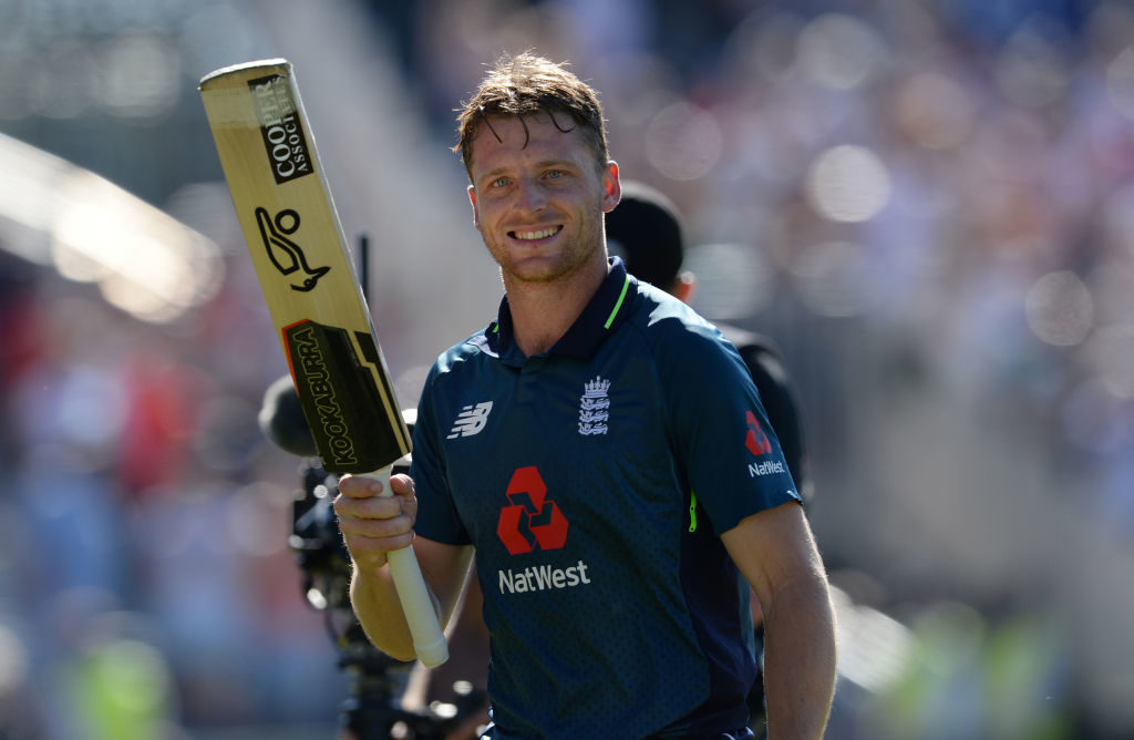 Buttler ready to banish Sri Lanka hoodoo