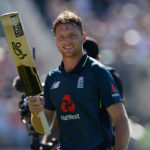Watch: Buttler on having a beer with AB