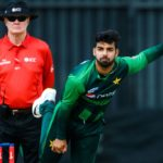 Leg-spinners ruling T20Is