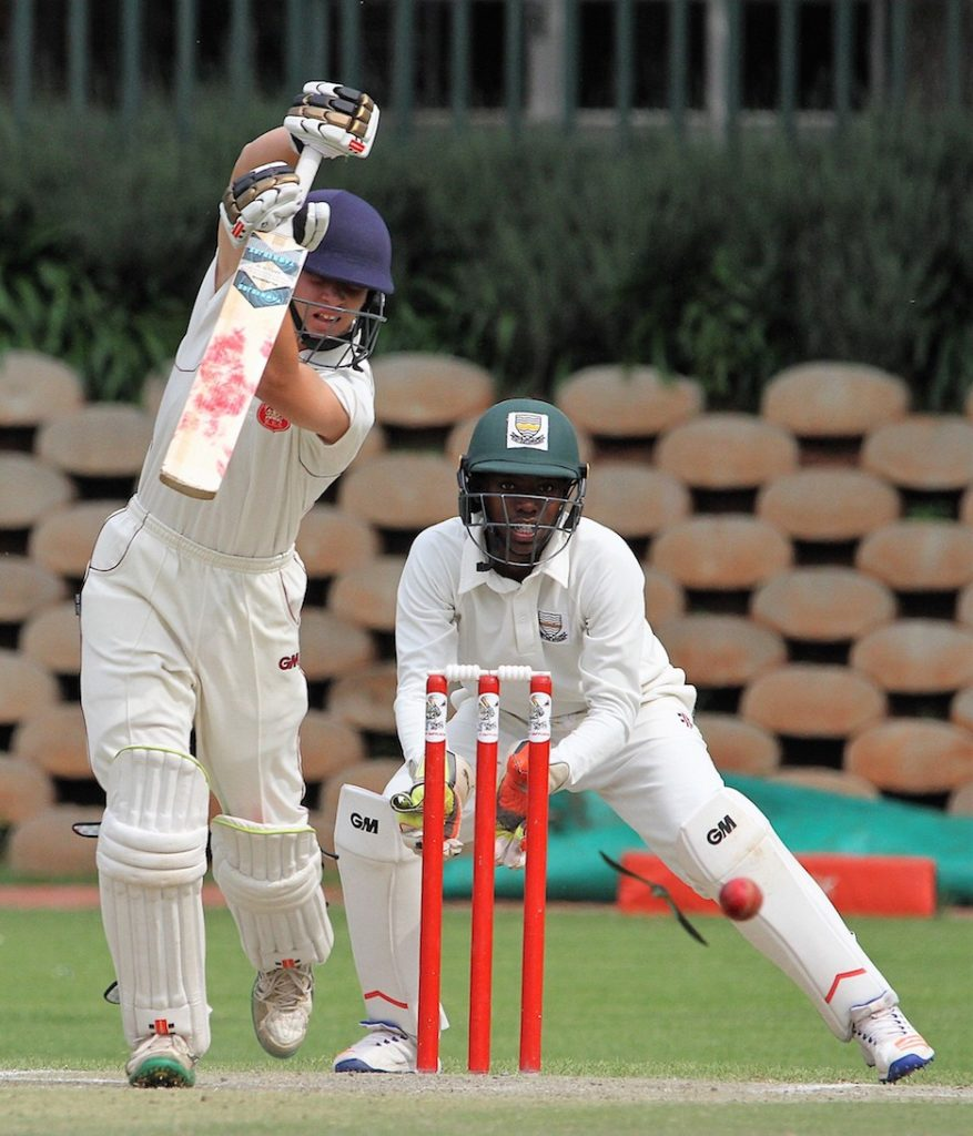 Gauteng schools set for T20 knockout