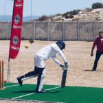 JP Duminy foundation, PPC present new school pitch