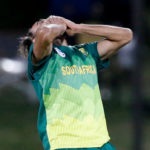 Tahir relishes success as new-ball bowler