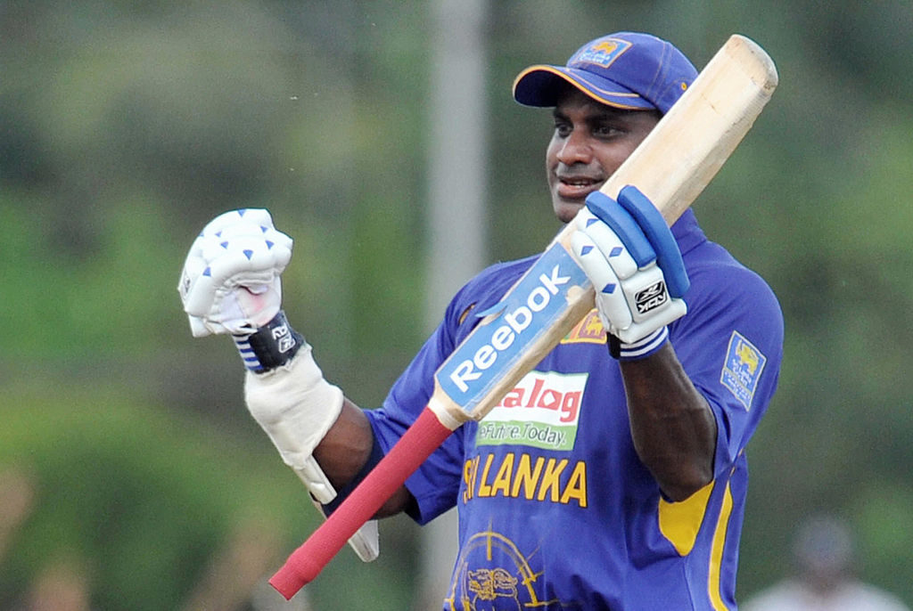 Jayasuriya charged with corruption